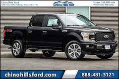 New 2019 Ford F-150 STX Truck SuperCrew Cab 1FTEW1E40KKC98496 for sale in Chino, CA