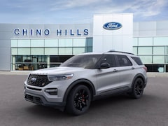New 2020 Ford Explorer ST SUV for sale in Chino, CA