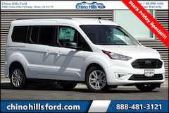 New 2019 Ford Transit Connect XLT w/Rear Liftgate Wagon Passenger Wagon LWB NM0GE9F2XK1411204 for sale in Chino, CA