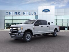 New 2020 Ford F-350 XLT Truck Crew Cab for sale in Chino, CA