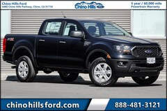 New 2019 Ford Ranger STX Truck SuperCrew 1FTER4EH3KLA56257 for sale in Chino, CA