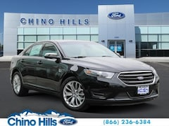 New 2018 Ford Taurus Limited Sedan for sale in Chino, CA