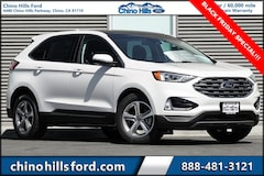 New 2019 Ford Edge SEL SUV 2FMPK3J99KBB69955 for sale in Chino, CA