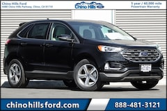 New 2019 Ford Edge SEL SUV for sale in Chino, CA