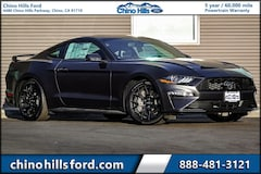 New 2019 Ford Mustang Coupe 1FA6P8TH1K5175682 for sale in Chino, CA