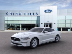 New 2020 Ford Mustang Ecoboost Coupe for sale in Chino, CA
