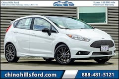 New 2019 Ford Fiesta ST Line Hatchback 3FADP4DJ9KM130209 for sale in Chino, CA