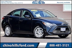 Pre-Owned 2018 Toyota Yaris iA Base Sedan 3MYDLBYV7JY319201 for sale in Chino, CA