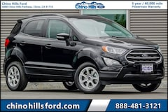 New 2019 Ford EcoSport SE SUV MAJ3S2GE0KC274164 for sale in Chino, CA