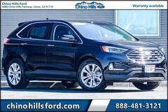 Pre-Owned 2019 Ford Edge Titanium SUV 2FMPK3K95KBB42511 for sale in Chino, CA