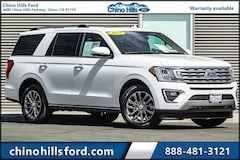 Pre-Owned 2019 Ford Expedition Limited SUV 1FMJU1KT6KEA15903 for sale in Chino, CA