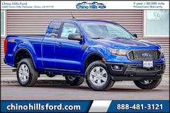 New 2020 Ford Ranger STX Truck SuperCab for sale in Chino, CA