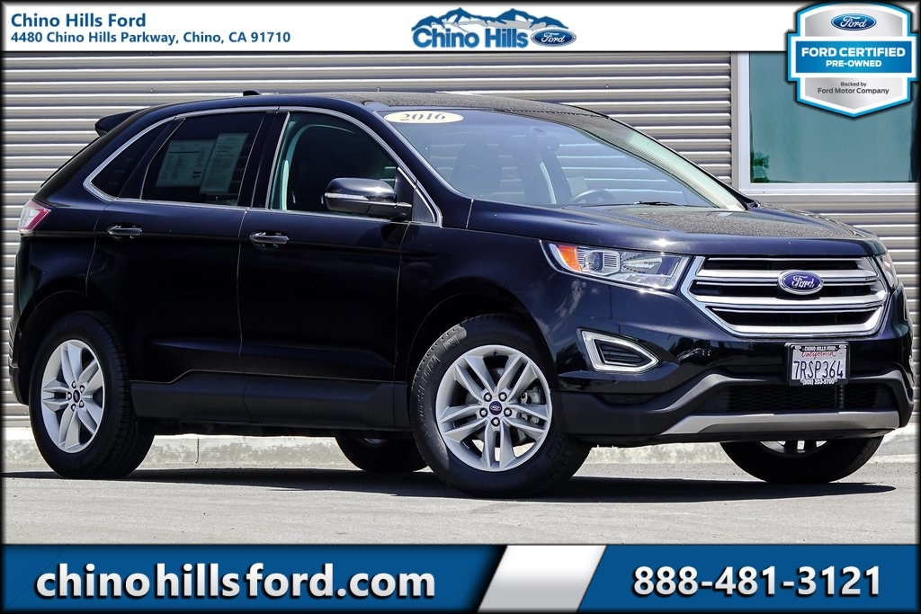 Used Ford Cars Trucks Suv Specials In Chino Ca Chino Hills Ford