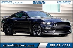 New 2019 Ford Shelby GT350 Coupe 1FA6P8JZ6K5549988 for sale in Chino, CA