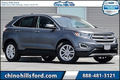Certified Pre-Owned 2015 Ford Edge SEL SUV 2FMTK3J94FBC35042 for sale in Chino, CA