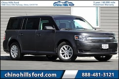 New 2019 Ford Flex SE SUV 2FMGK5B85KBA12392 for sale in Chino, CA