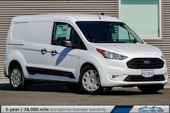 New 2019 Ford Transit Connect XLT Van Cargo Van NM0LS7F23K1423013 for sale in Chino, CA