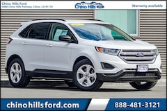 Pre-Owned 2017 Ford Edge SE SUV 2FMPK4G90HBB88867 for sale in Chino, CA