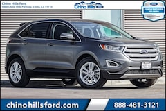 Pre-Owned 2016 Ford Edge SEL SUV 2FMPK3J96GBC07276 for sale in Chino, CA