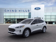 New 2020 Ford Escape S SUV for sale in Chino, CA