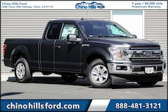 New 2019 Ford F-150 Truck SuperCab Styleside 1FTEX1CP9KKC21698 for sale in Chino, CA