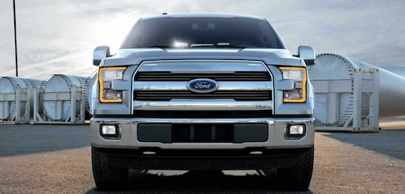 New & Pre-Owned Ford Dealership serving Ontario, CA| Chino