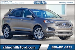 Certified Pre-Owned 2019 Ford Edge Titanium SUV 2FMPK3K93KBB55905 for sale in Chino, CA