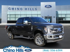 New 2019 Ford F-250 Truck Crew Cab for sale in Chino, CA