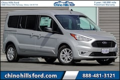 New 2019 Ford Transit Connect XLT w/Rear Liftgate Wagon Passenger Wagon LWB NM0GE9F23K1411769 for sale in Chino, CA