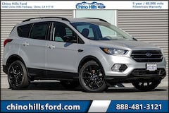 New 2019 Ford Escape SE SUV 1FMCU0GD9KUB05086 for sale in Chino, CA