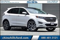 New 2018 Ford Edge Sport SUV 2FMPK4AP3JBC60819 for sale in Chino, CA