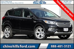 New 2019 Ford Escape Titanium SUV 1FMCU0J95KUA71992 for sale in Chino, CA