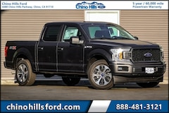 New 2019 Ford F-150 STX Truck SuperCrew Cab 1FTEW1CP1KKE65039 for sale in Chino, CA