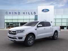 New 2020 Ford Ranger Lariat Truck SuperCrew for sale in Chino, CA
