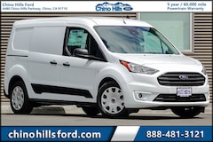 New 2019 Ford Transit Connect XLT Van Cargo Van NM0LS7F20K1422403 for sale in Chino, CA