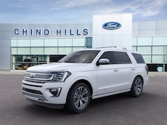 New 2020 Ford Expedition Platinum SUV for sale in Chino, CA