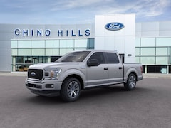 New 2020 Ford F-150 STX Truck SuperCrew Cab for sale in Chino, CA