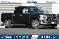 New 2019 Ford F-150 Truck SuperCrew Cab 1FTEW1CP4KKC21689 for sale in Chino, CA