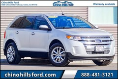 Pre-Owned 2014 Ford Edge SEL SUV 2FMDK3JC6EBB30758 for sale in Chino, CA
