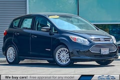 Pre-Owned 2016 Ford C-Max Hybrid SE Hatchback 1FADP5AU7GL120615 for sale in Chino, CA