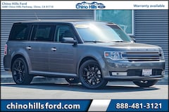 Certified Pre-Owned 2018 Ford Flex SEL SUV 2FMGK5C85JBA03723 for sale in Chino, CA