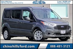 New 2019 Ford Transit Connect XLT w/Rear Liftgate Wagon Passenger Wagon LWB NM0GE9F23K1423520 for sale in Chino, CA