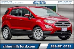 New 2019 Ford EcoSport SE SUV MAJ3S2GE5KC279876 for sale in Chino, CA