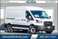 New 2020 Ford Transit-150 Cargo Base Van Medium Roof Van for sale in Chino, CA