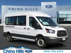 New 2018 Ford Transit-350 1FBZX2CG3JKB50914 for sale in Chino, CA