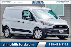 New 2020 Ford Transit Connect XL Van Cargo Van for sale in Chino, CA