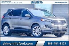 Pre-Owned 2019 Ford Edge Titanium SUV 2FMPK3K94KBB54505 for sale in Chino, CA