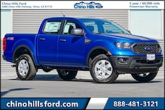 New 2019 Ford Ranger STX Truck SuperCrew 1FTER4EH1KLA62087 for sale in Chino, CA