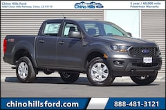 New 2019 Ford Ranger STX Truck SuperCrew 1FTER4EH5KLA56258 for sale in Chino, CA