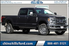 New 2019 Ford F-250 Truck Crew Cab 1FT7W2BT8KED66049 for sale in Chino, CA